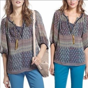 Anthropologie Top-h3